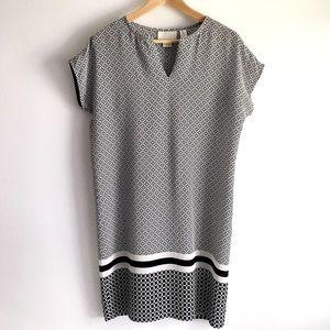 Cynthia Rowley | 100% Silk Shift Dress